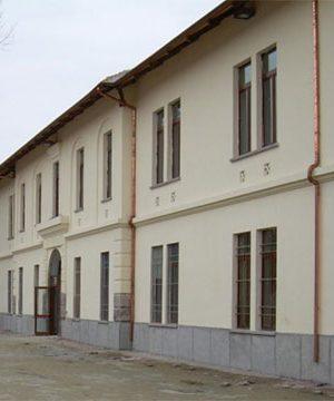 Agenzia territorio Asti